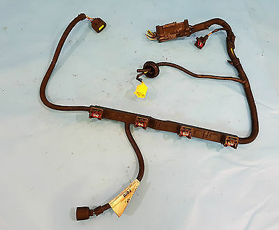 FORD Focus MK1 FUEL INJECTOR RAIL WIRING LOOM HARNESS 18 20