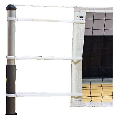 Velcro Volleyball Net Tension Straps- Nets Sports Team Goods Sporting