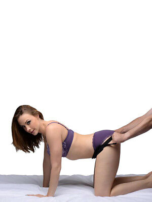 Frisky - Bondage - Doggystyle Sex Tape