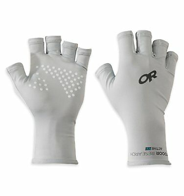 Outdoor Research ActiveIce Spectrum Sun Gloves, Alloy, XL