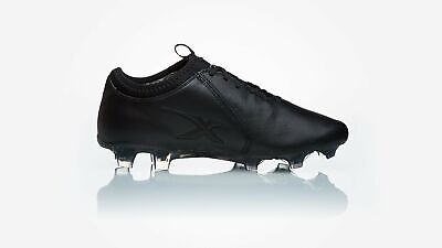 NEW RELEASE ||  XBlades Jet 18 Adults Football Boots (4E) (Black/Black)
