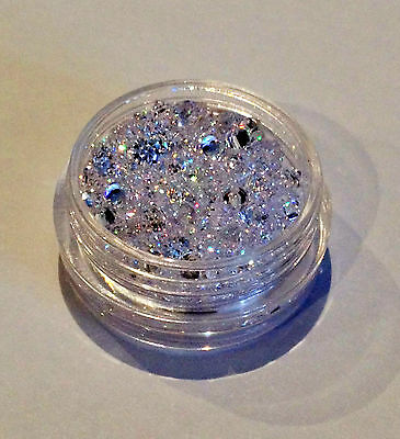 Cubic Zirconia Round Clear: 3mm - 15 Stones