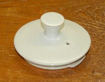 LID only for Denby Signature Teapot