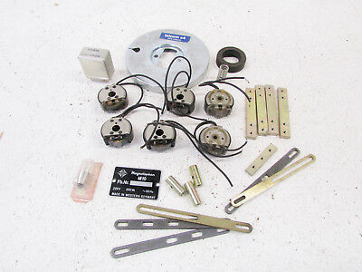 Telefunken recorder parts lot, nr.9