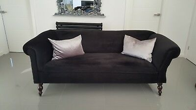 3 seater sofa / day bed / chaise longer