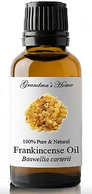 Frankincense Essential Oil - 30 mL - 100% Pure and Natural - Free Shipping
