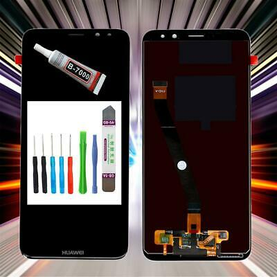 Original Huawei Display MATE 10 Lite RNE-L01 LCD Touchscreen Scheibe Schwarz
