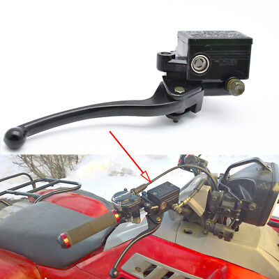 Brake Master Cylinder for Kawasaki Bayou Brute Force KVF KEF300 360 400 650 700
