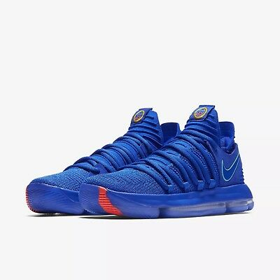 the best attitude 0f069 07ae3 ... new zealand men nike zoom kd 10 city edition racer blue total crimson  3353b a3054