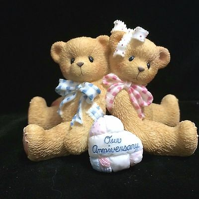 Cherished Teddies You Grow More Dear With Each Passing Year #215880