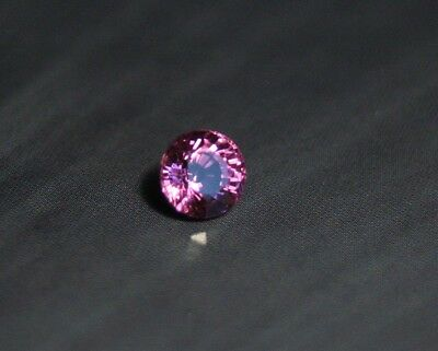 0.9ct Purple & Pink Mahenge Garnet - Flawless Precision Custom Cut Gem