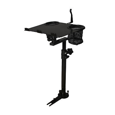 Car Laptop Mount Truck Vehicle Notebook Stand Holder w/ No Drilling Bracket