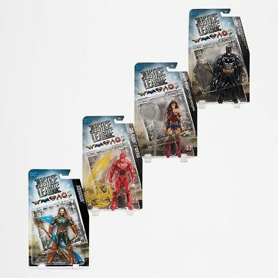 "NEW DC Justice League 6"" Figure Assorted"