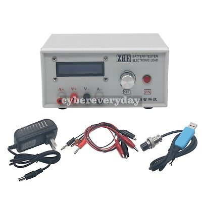 EBD-A20H Electronic Load Power Battery Capacity Tester Resistance Multimeter