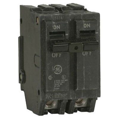 General Electric THQL21100 Thick Series 2-Pole 100-AMP Circuit Breaker