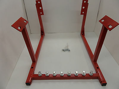New Engine Cradle Stand only BB Chevrolet SB Chevy Chrysler V8 1000lb