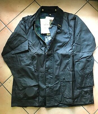 Giacca Barbour Bedale nero A 104 Black C42/107 cm