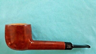 Vintage GBD 9493 Meerschaum-Lined Large Pot Shape Estate Pipe Great Smoker!