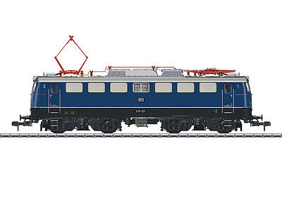 Märklin 1 Gauge 55012 Electric Locomotive Digital Sound New Condition Original