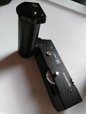 Olympus OM System Winder 35mm Film Camera