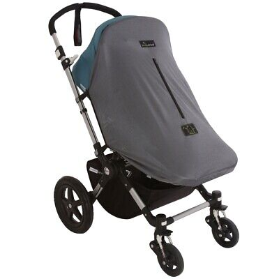 SnoozeShade Original Deluxe Baby / Child Pushchair / Stroller Sunshade / Canopy