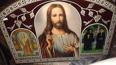 Icons For Jesus , St. Estafanos, St. Keyralos Catholic - Coptic Orthodox Gifts