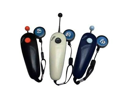 Dog Puppy Target Stick With Integrated Clicker Includes Training Guide