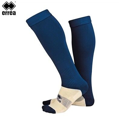 ERREA Football Socks Navy (junior)size 3 to 6 for football or rugby