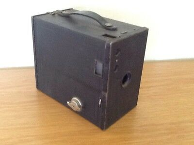 Kodak No 116 Vintage Box Brownie