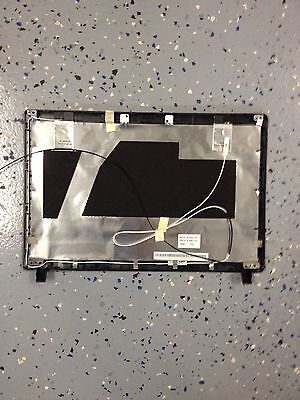 "5 X ACER ASPIRE 721 753 1430 1551 1830T LCD CASE 11.6"" Back Cover 60.R9E01.001"