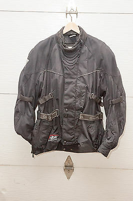 Orina Montana 2XL Motorcycle Jacket - Waterproof / Back, Shoulder, Elbow Pads