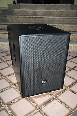 RCF ART 905-AS Subwoofer