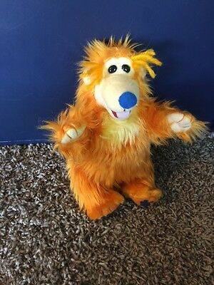 "Disney Bear in the Big Blue House 7"" Plush Nanco"