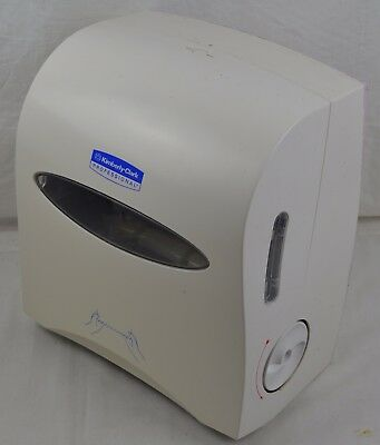5 x Kimberly Clark Professional Touchless Slimroll Hand Towel Dispenser 11833