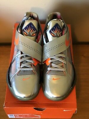 86ba45d605c Nike Zoom KD 4 IV Galaxy all star DS size 13 all star big bang Durant