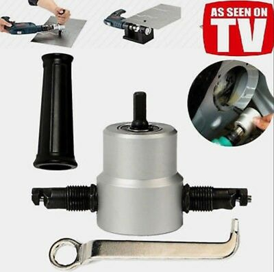 As Seen On TV CANibble The Professional Nibbler Tool Product guide Cutting Tool