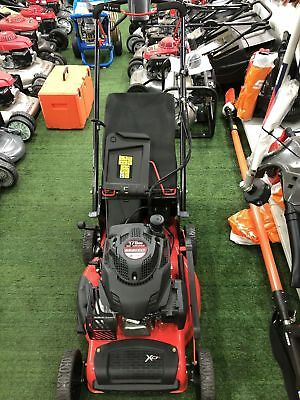 "911178 Gravely XD3 (21"") 175cc Self-Propelled Electric Start Lawn Mower"