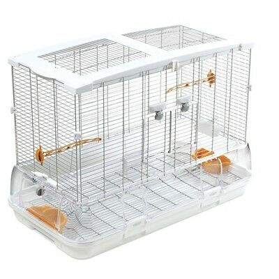 Vision Bird Cage For Large Birds (L01) 78 x 42 x 56 cm