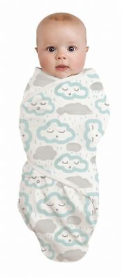 Baby Studio Swaddle Wrap - Large #RA1271