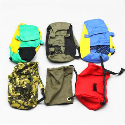 1pc Mini Schoolbag Backpack Rucksack Accessory for Ken Doll Clothing