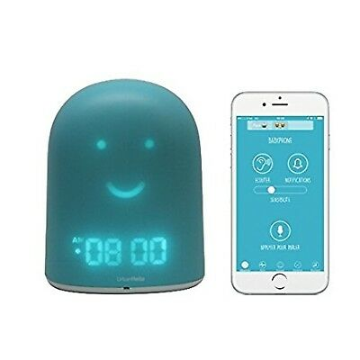 5 in 1 Baby and Children Sleep Tracker Training Clock for Toddler and Kids