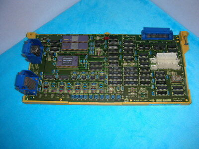 1Pc Used A16B-1211-0961/02A