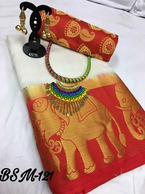 Indian New Latest Designer Trendy Cultural Partywear Wedding Traditional Saree