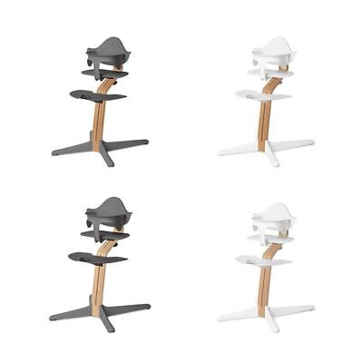 Nomi Baby / Child Feeding / Food / Dinner Mini Highchair / Seat - From 6 Months