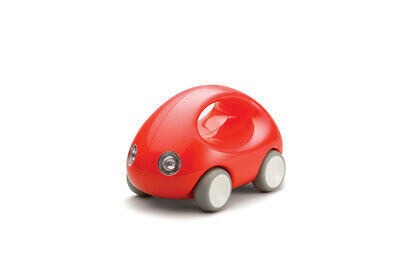 Go Car - Red by Kid O | Kids Childrens Push Car Toy NEW