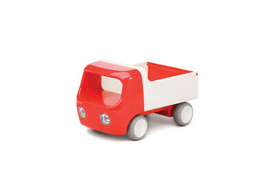Tip Truck - Red by Kid O | Kids Childrens Pretend Play Push Toy Car NEW