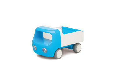 Tip Truck - Blue by Kid O | Kids Childrens Pretend Play Push toy Car NEW