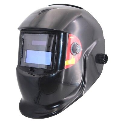 Welding Mask Solar+AAA Battery Auto Darkening TIG MIG MMA MAG Helmet Protection