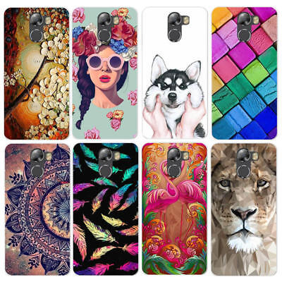 Phone Shell For Wileyfox Smartphone Fashion Cute Silicone TPU Soft Case Cover