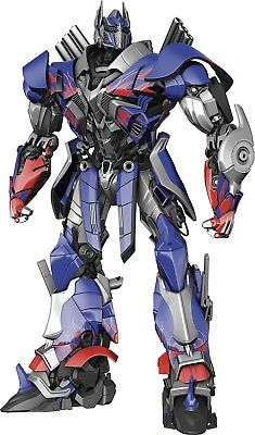 Transformers Age of Extinction Optimus Prime Peel and Stick Giant Wall room